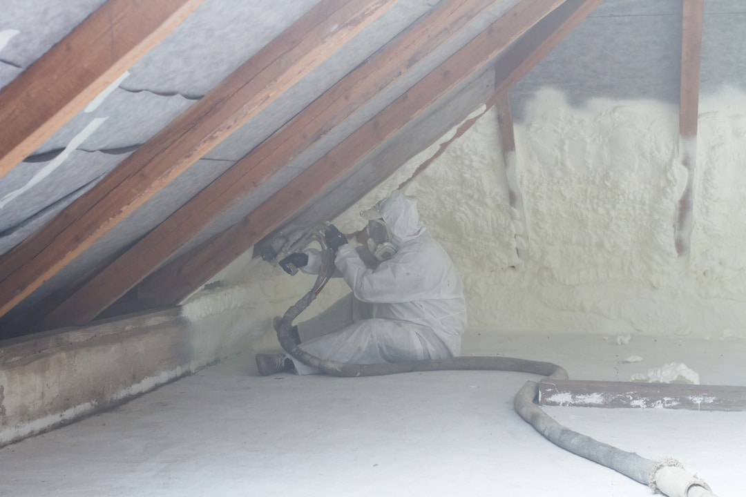 Spray Foam Insulation Install Contractors Indianapolis, IN
